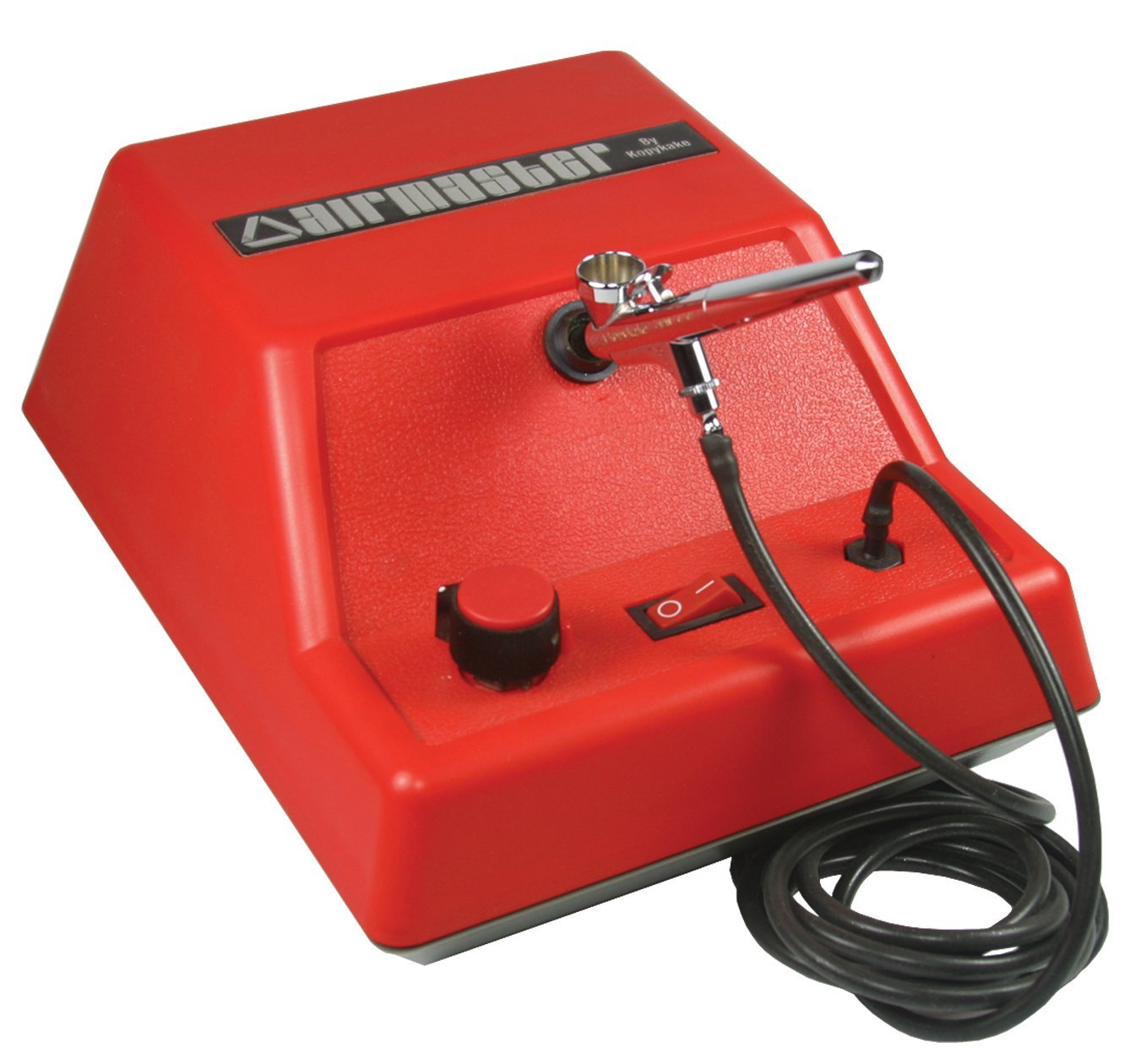 cake airbrush machine reviews