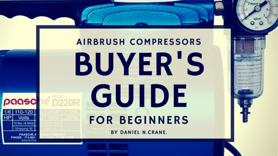 airbrush compressor guide