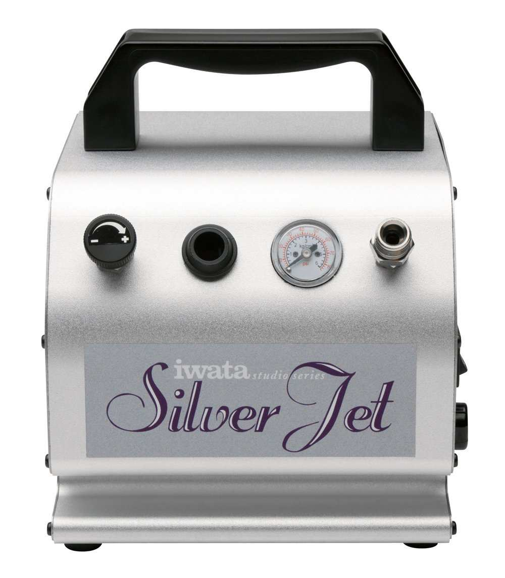 silver jet review