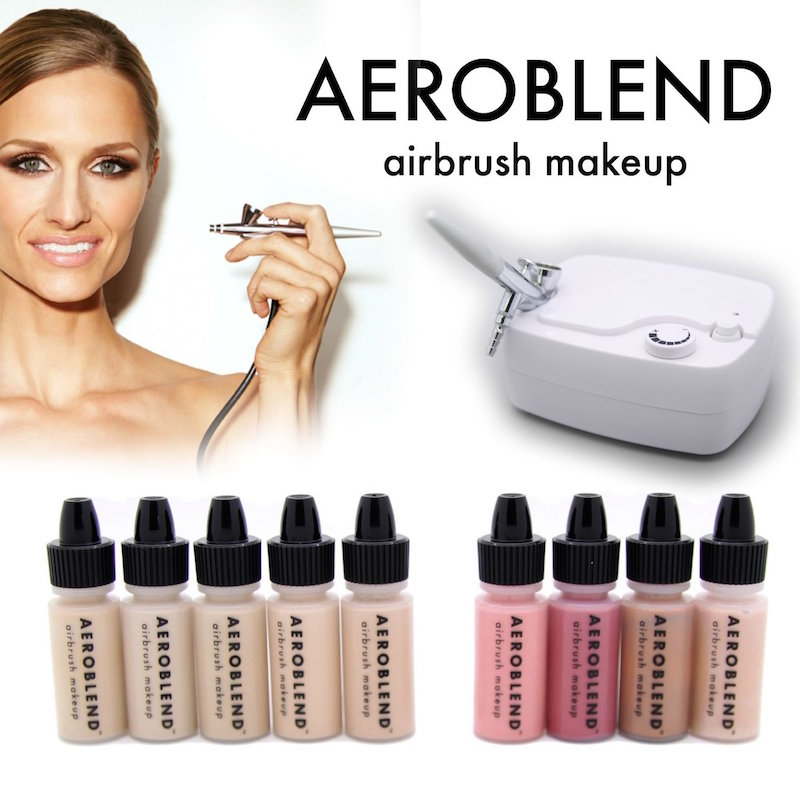 airbrush makeup kit